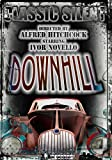 Downhill: Classic Hollywood Silent Directed by Alfred Hitchcock