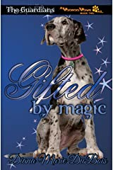 Gifted by Magic: The Guardians - A Voodoo Vows Tail Book 2 (Volume 2) Paperback