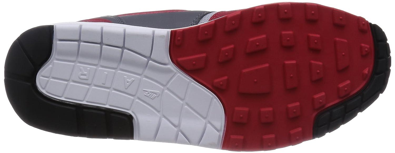 Nike 537383-062 Men AIR MAX 1 Essential Wolf Grey Dark Grey White Gym