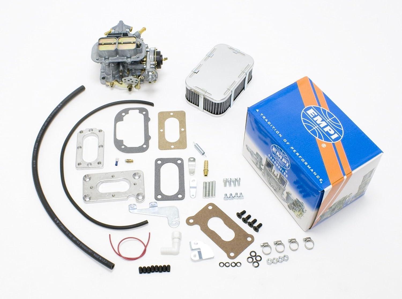 Amazon com: Empi 32/36E Carb Kit Electric Choke Fits Mazda 1986-1993