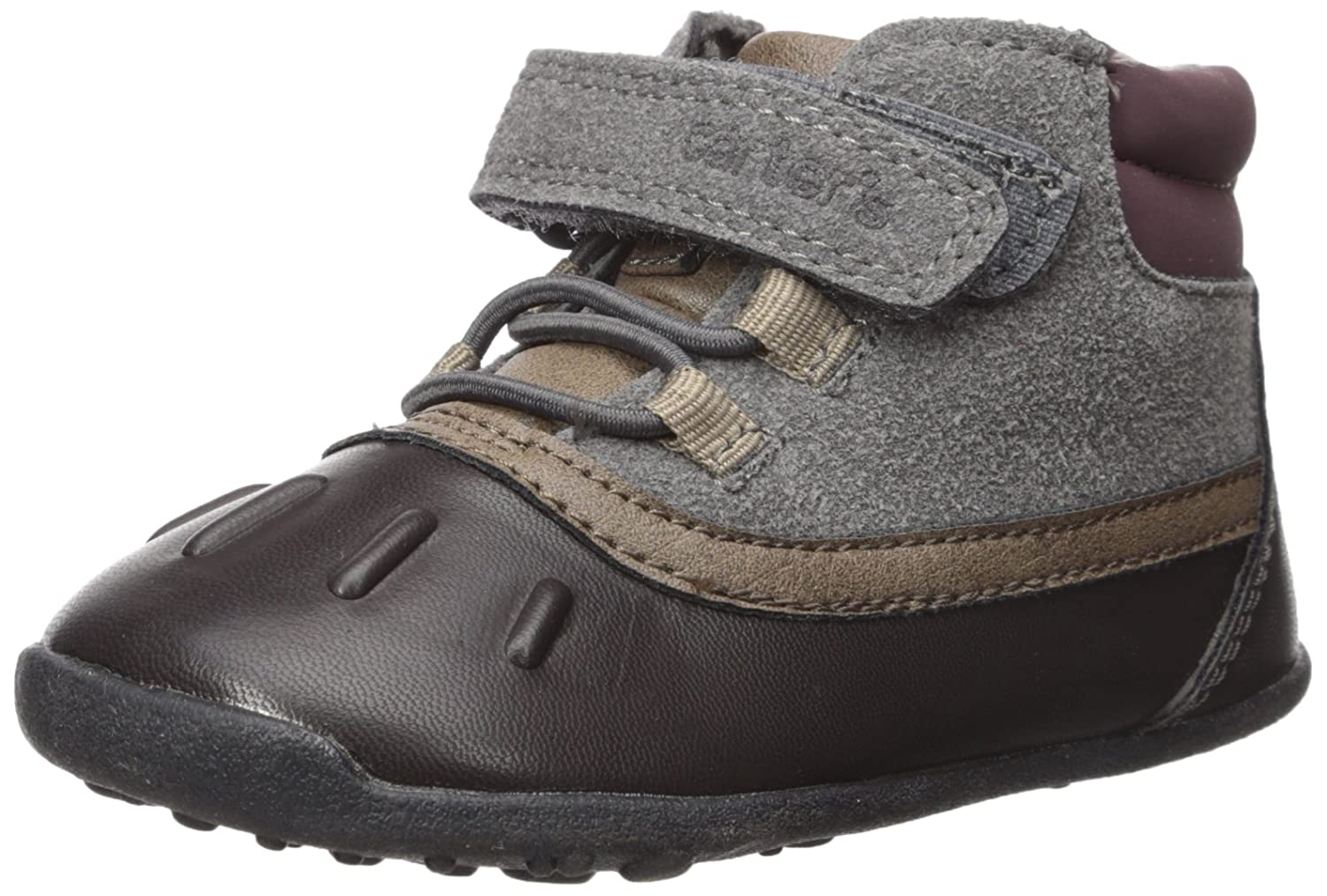 Carters Every Step Kids Stage 2 Boys Stand Jonah-SB Fashion Boot