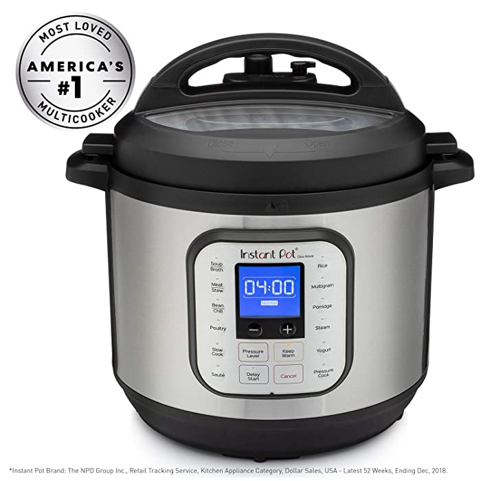 Top 10 Electric Pressure Cooker Fish
