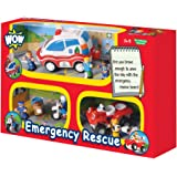 WOW Toys Emergency Rescue