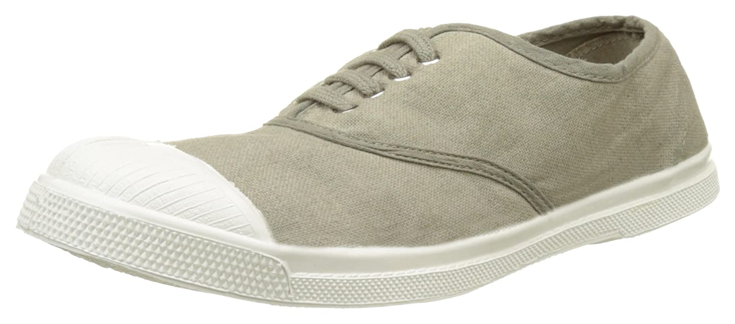Bensimon F15004 - Tennis - Beige Lacet Femme - B001949G88 Baskets - Femme Beige (Beige Mastic) 004076c - fast-weightloss-diet.space