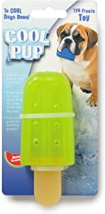 Cool Pup Cooling Toy