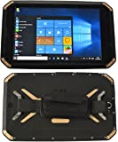 """8"""" Rugged Tablet Computer With 3G And GPS IP68 Rugged Industrial Windows Tablet PC"""
