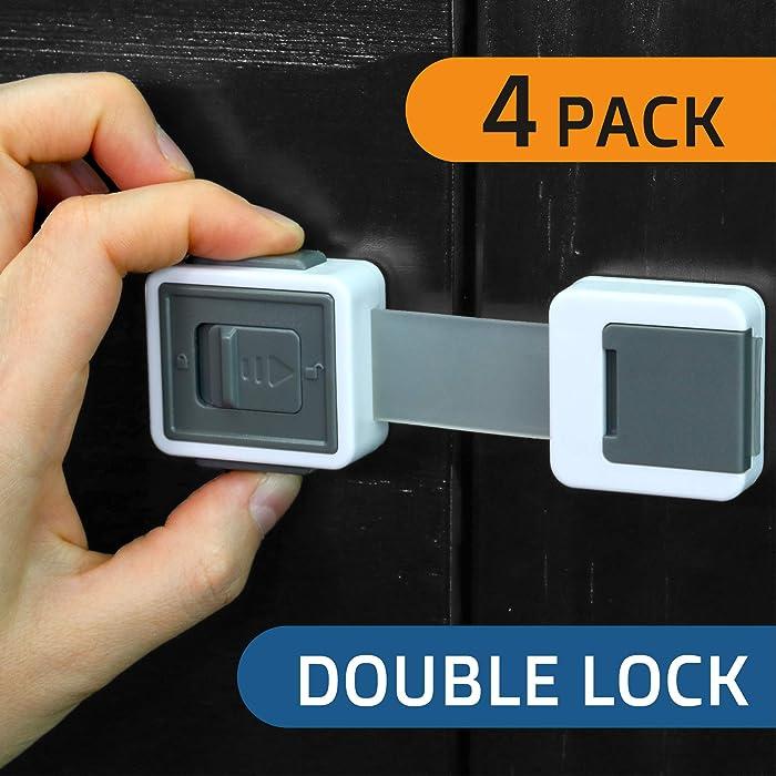 Top 10 Freezer Secure Lock