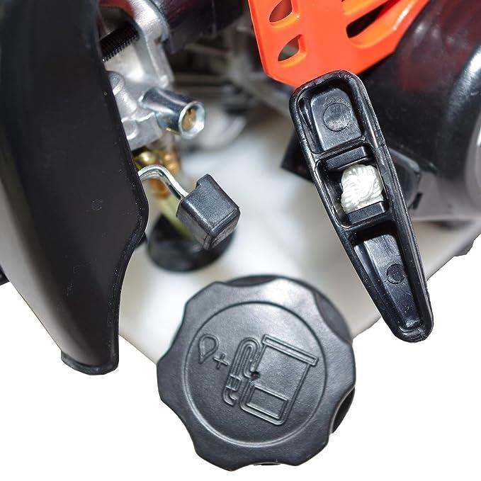 Motor de gasolina Sense Desbrozadora (0, 7 kW recortador con ...