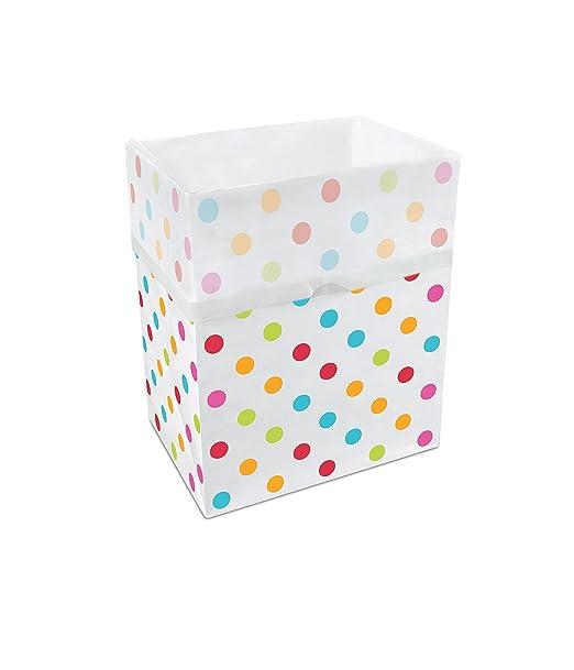Amazon.com: Clean Cubes - Papeleras desechables de 13 ...