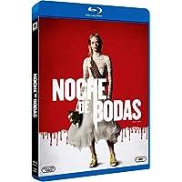 Noche De Bodas Blu-Ray [Blu-ray]