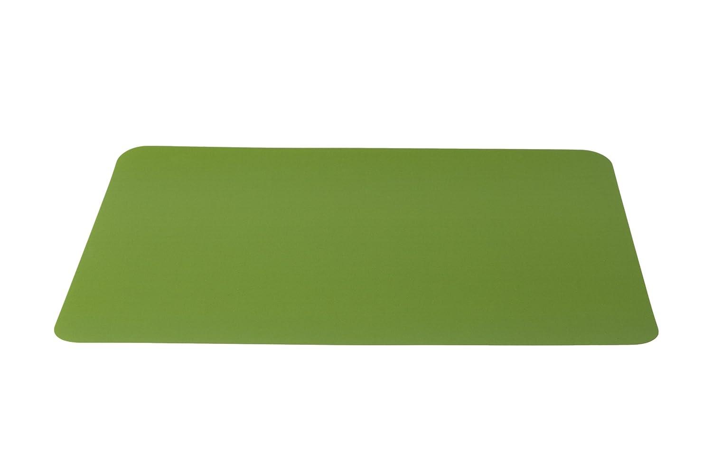 Ornamin Tischset Antirutsch 40 x 28 cm schwarz   Platzset mit ...