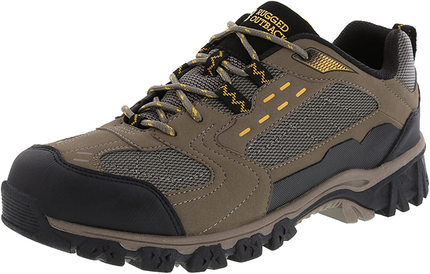 Rugged Outback Men's Dakota Hiker