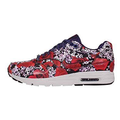 Nike Women s Wmns Air Max 1 Ultra LOTC QS London Floral-ink/Ink