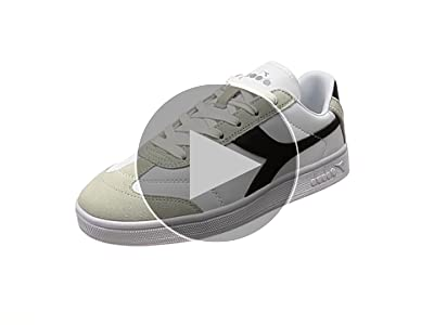 Game L Low from Diadora on 21 Buttons