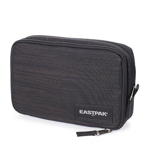 Eastpak Parrow Single Maletín, Diseño Linked, Color Negro: Amazon.es: Equipaje