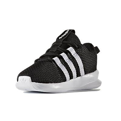 adidas Loop Racer I Basket Mode Bebe Garçon Noir