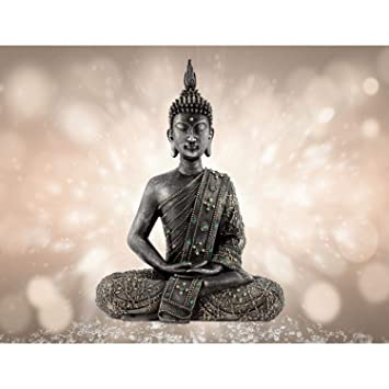 Fototapete Buddha Vlies Wand Tapete Wohnzimmer Schlafzimmer Büro Flur  Dekoration Wandbilder XXL Moderne Wanddeko - 100% MADE IN GERMANY - Feng  Shui ...