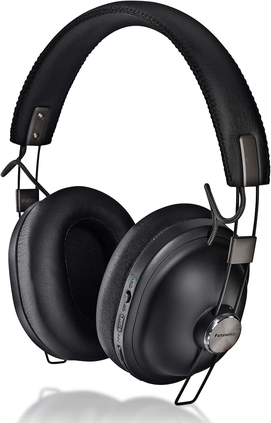 Panasonic Retro Noise Canceling