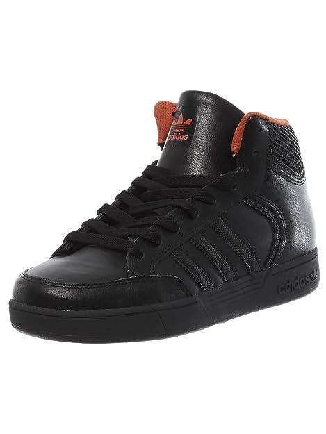 adidas Varial Mid J, Zapatillas de Skateboarding Unisex Niños: Amazon.es: Zapatos y complementos