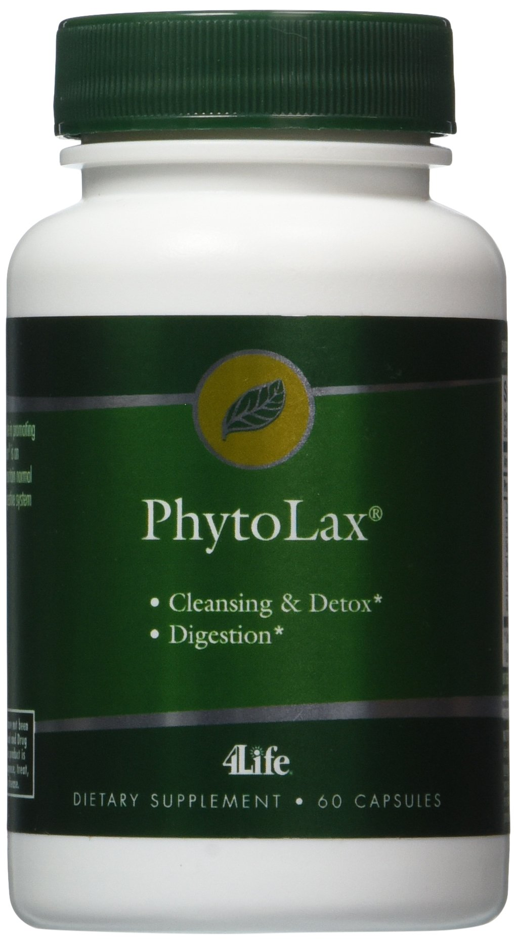 PhytoLax by 4Life - 60 capsules