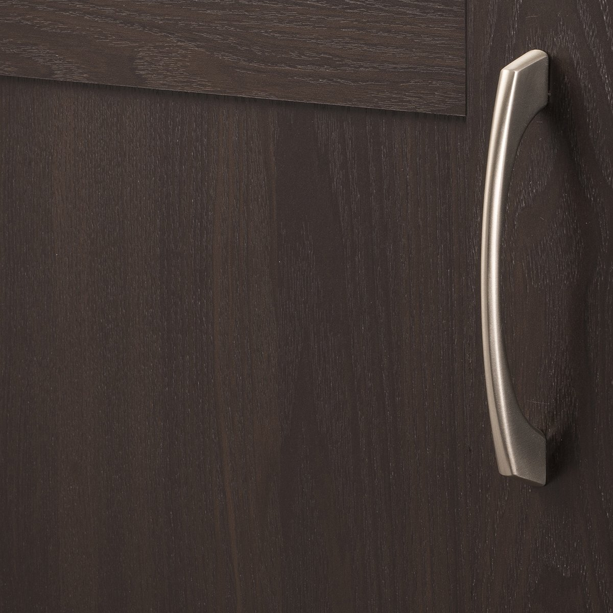 1//2 Inch by 1-11//16 Inch Hickory Hardware P3372-SS Greenwich Collection Knob Stainless Steel
