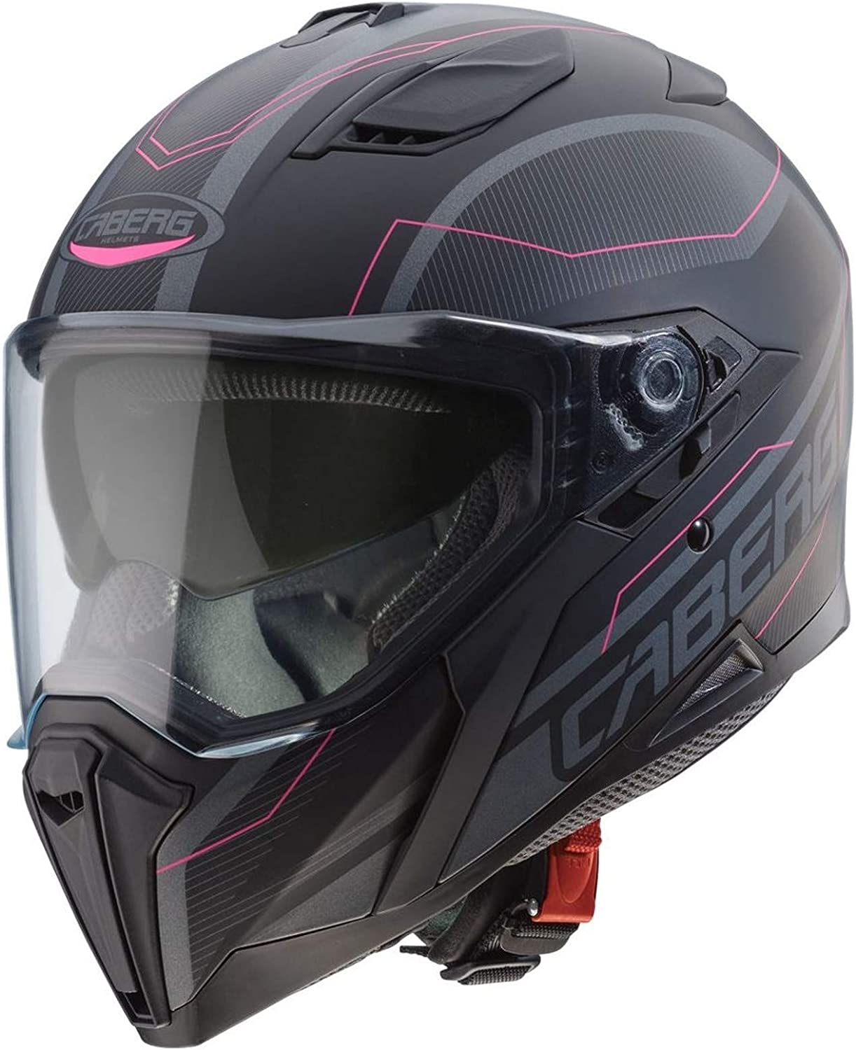Casco Integral Caberg
