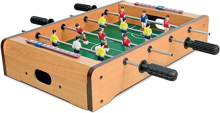 Generic Amily ga jugadores familia juguete XM mesa Futbolín ...