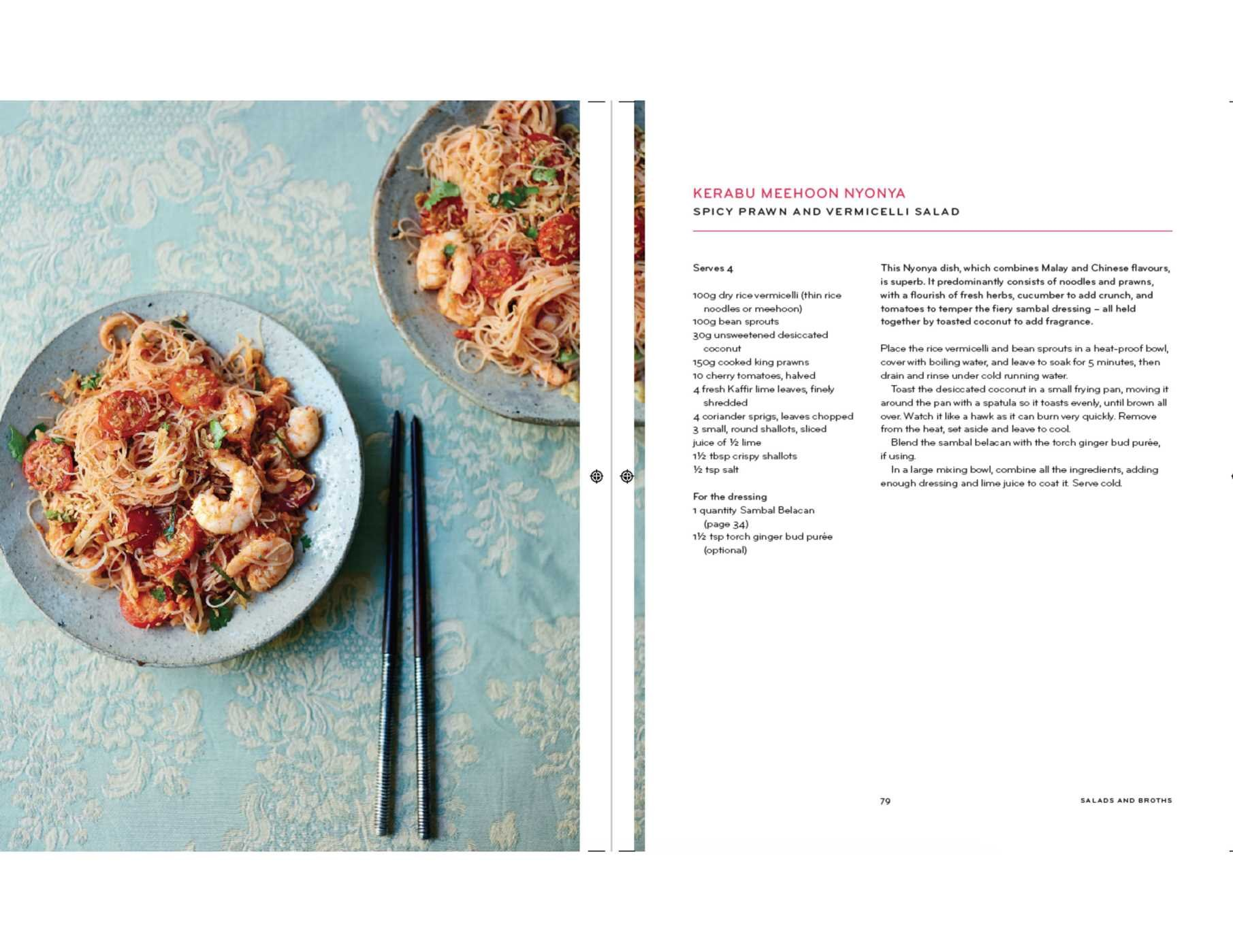 Malaysia: Recipes From a Family Kitchen: Ping Coombes: 9781681881850 ...