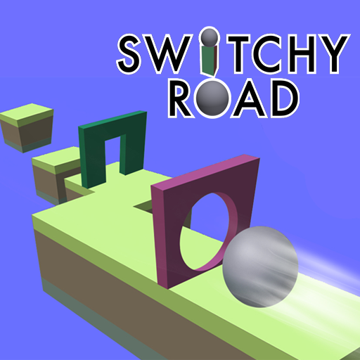 Switchy Road -