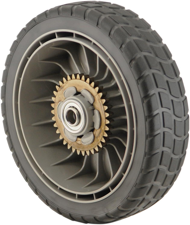 Honda 42710-VE2-M02ZE Rear Drive Wheel For Harmony II HRR216K9 Models