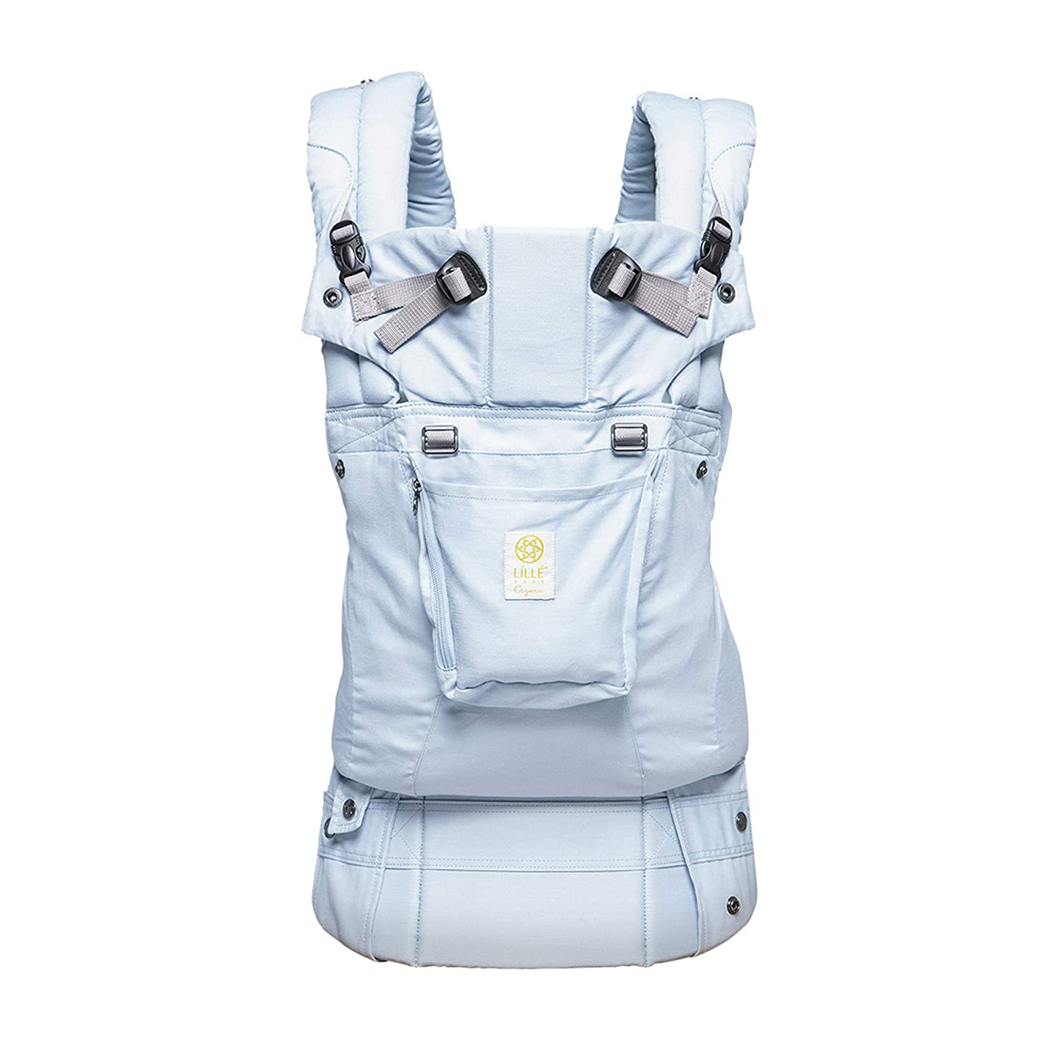 LÍLLÉbaby Organic Cotton Baby Carrier