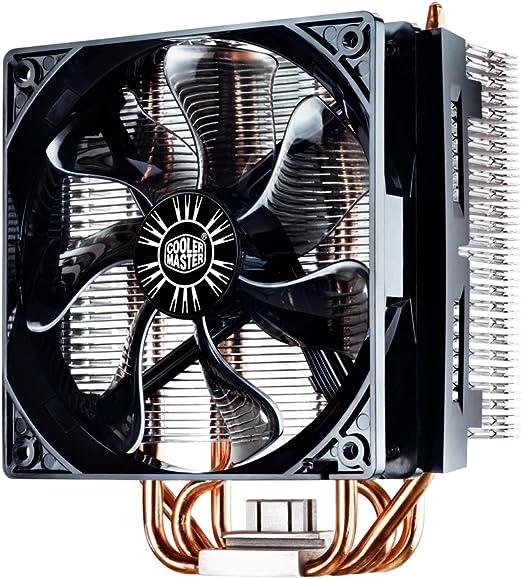 Cooler Master XDream i117 - Ventiladores de CPU Cross Shape Heat ...