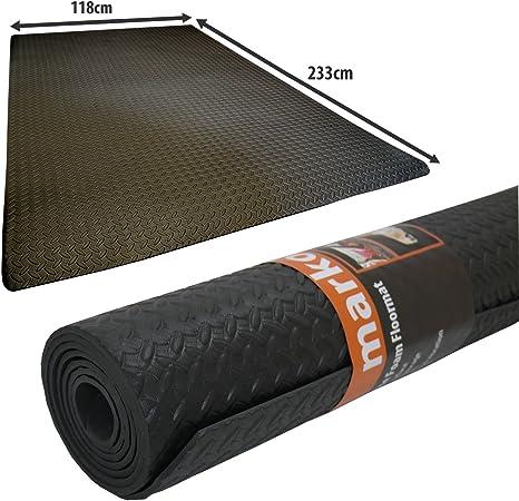 Large Multi-Purpose Safety EVA Floor Mat Foam Play Matting Anti Fatigue Roll
