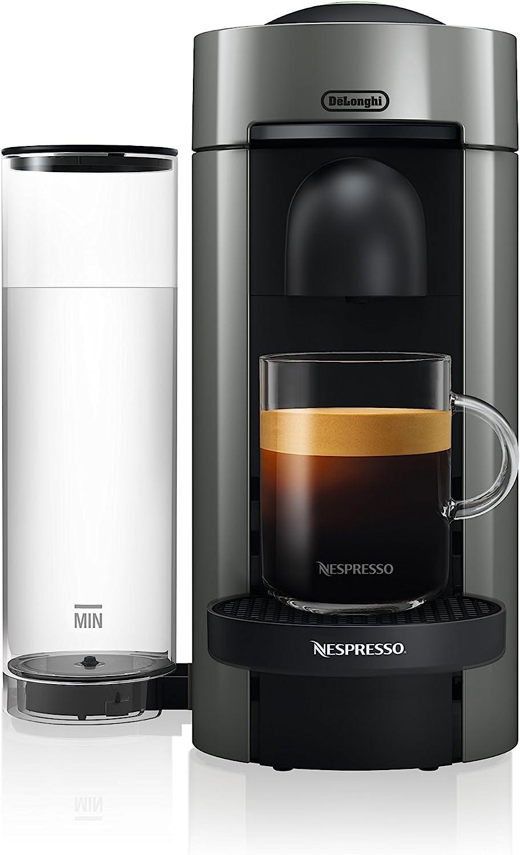 Nespresso by De'Longhi VertuoPlus