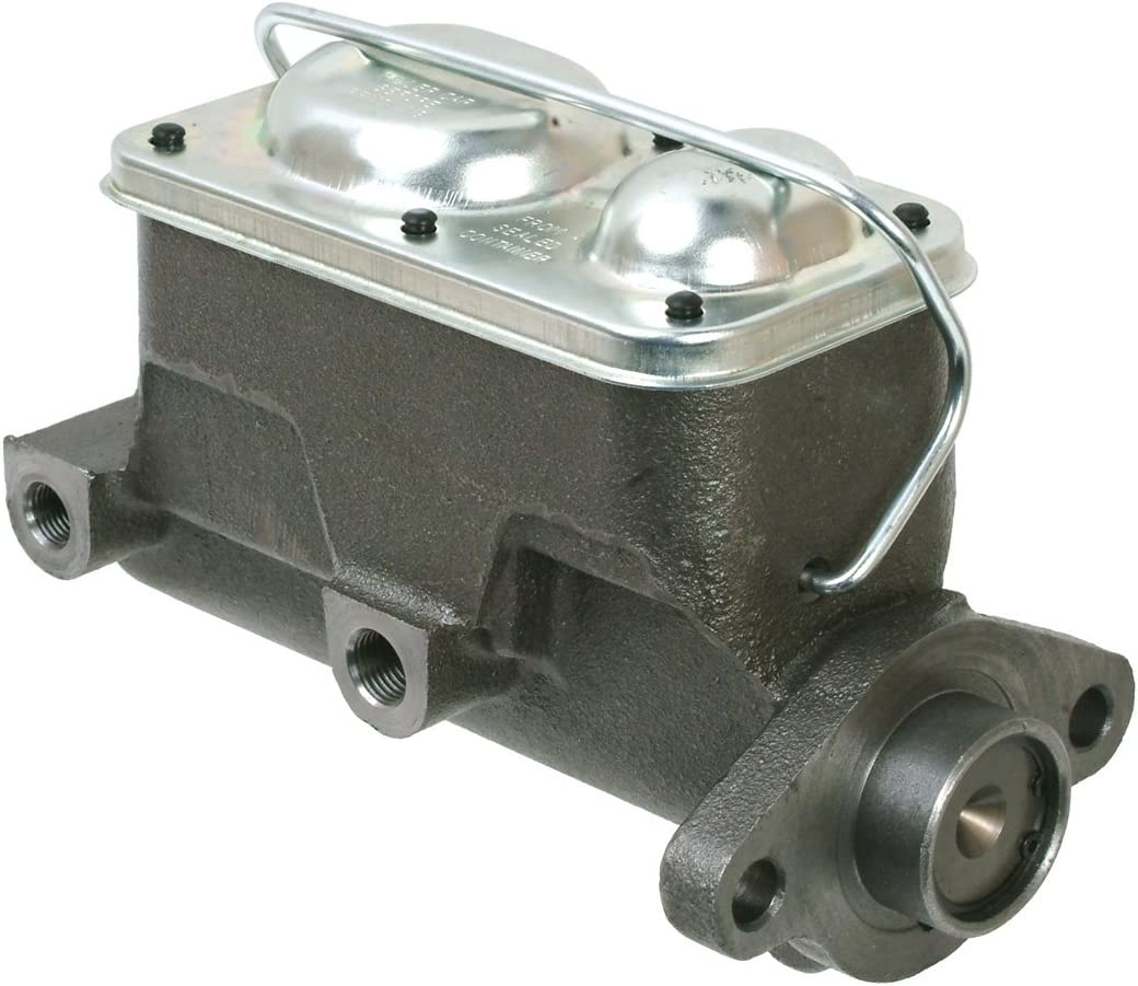Cardone Select 13-1872 New Brake Master Cylinder