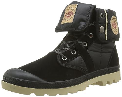 best deals on classic great prices Palladium Baggy Exp Teflon H, Boots homme