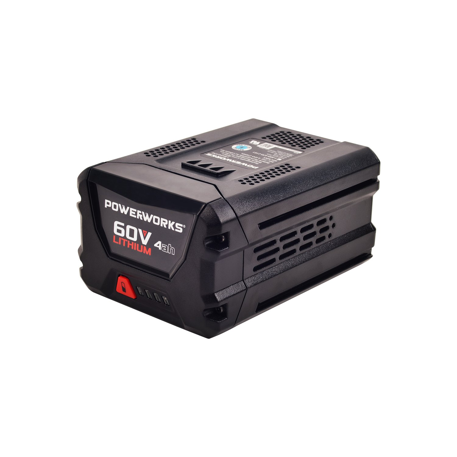 Works Power Powerworks 60V 4Ah Battery LB60A01PW