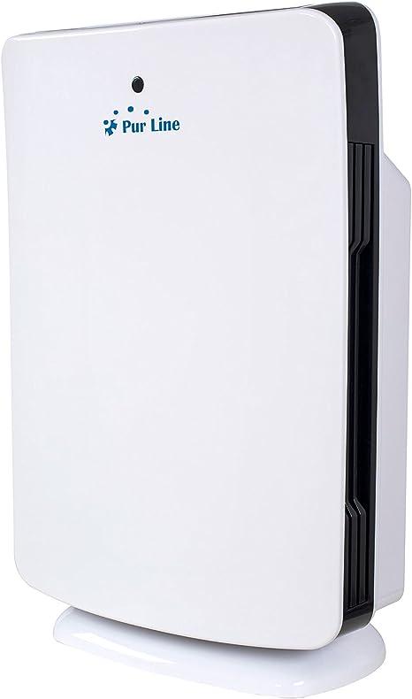PURLINE FRESH AIR 100 - Purificador de Aire filtro HEPA, filtro de ...