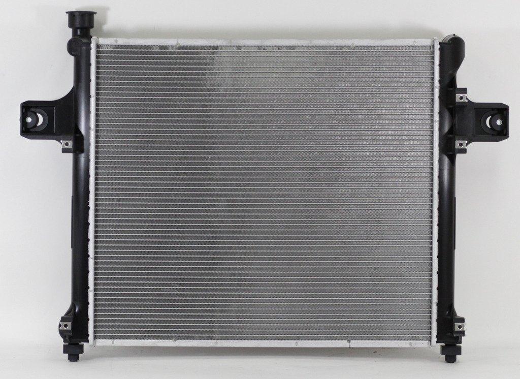Koyorad A2839 Radiator