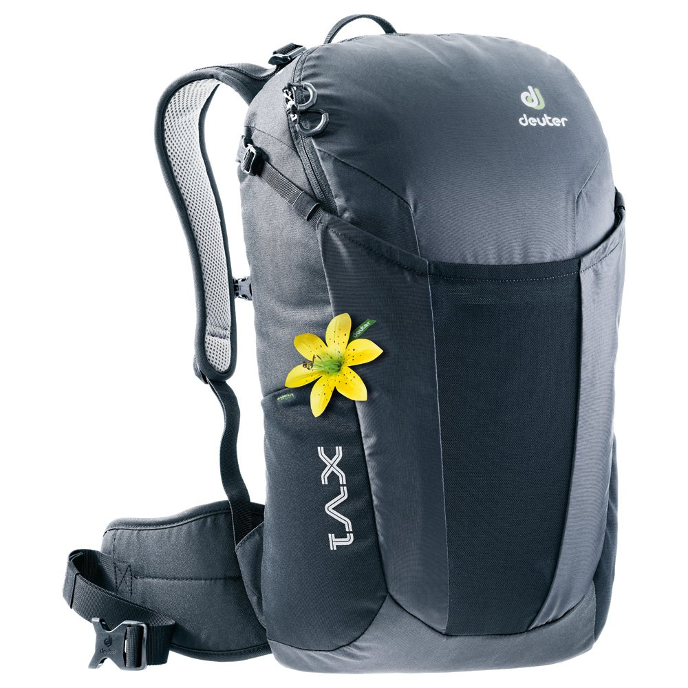 Deuter XV 1 SL Backpack, Black by Deuter