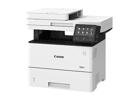 Canon i-SENSYS MF525x Laser 43 ppm 1200 x 1200 dpi A4 WiFi ...