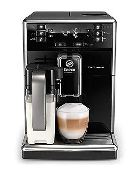 Philips Saeco SM5470/10 PicoBaristo Cafetera automaticá ...