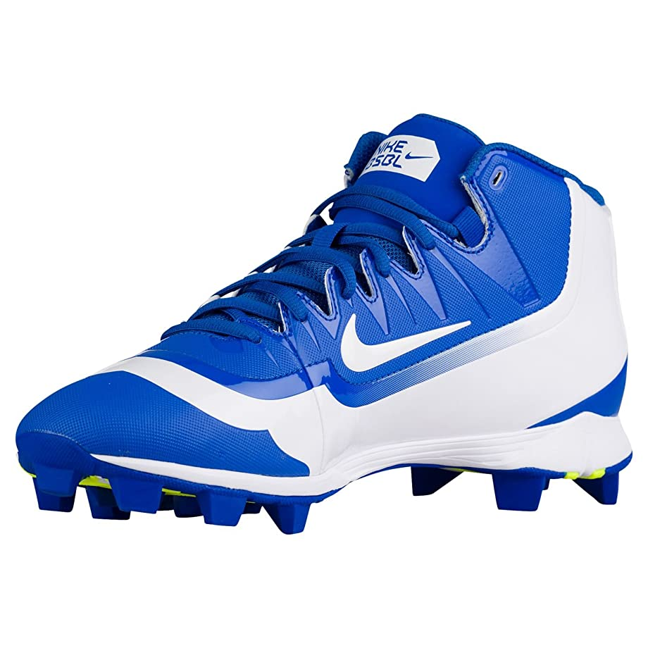 Amazon.com | Boys' Nike Huarache 2KFilth Keystone (GS) Baseball Cleat |  Baseball & Softball