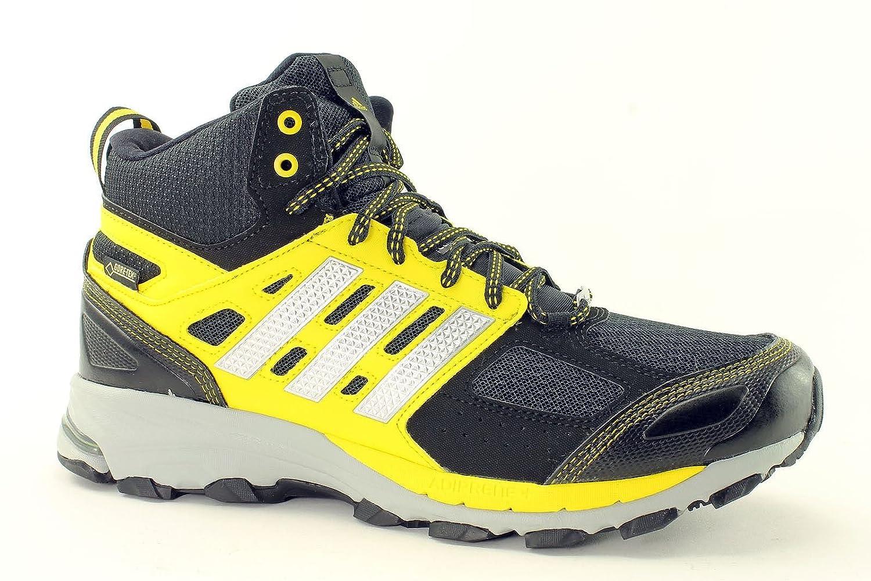 adidas Herren Energy Boost Aktiv Traillaufschuhe weiß DA9651