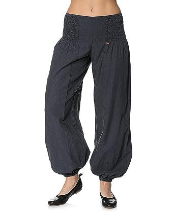 758de586184 Pulz pants: Amazon.co.uk: Clothing