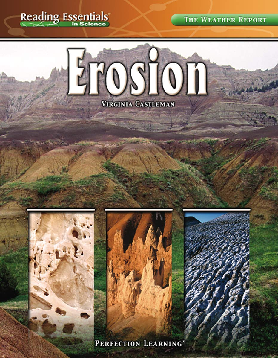 Image result for erosion by virginia castleman