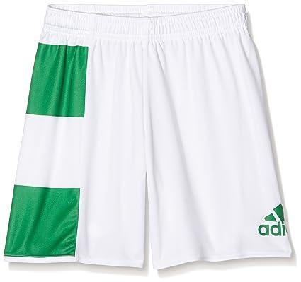 pantaloni adidas verdi bambino
