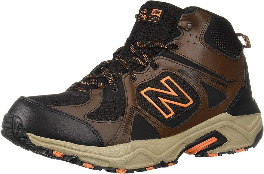 481 V3 Mid-Cut Hiking Shoe