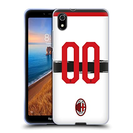Amazon.com: Custom Customized Personalized AC Milan Home ...