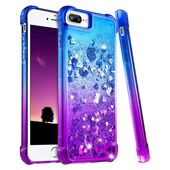 Boys' Shoes Latest Collection Of 2pcs For Iphone 7 8 Case Shockproof Strongly Prevent 7plus Phone Cases For Iphone X 6s 7 8 Plus Transparent Clear Soft Tpu Cover Kids' Clothes, Shoes & Accs.